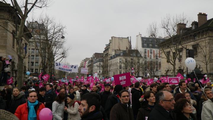 Avenue du Général Leclerc