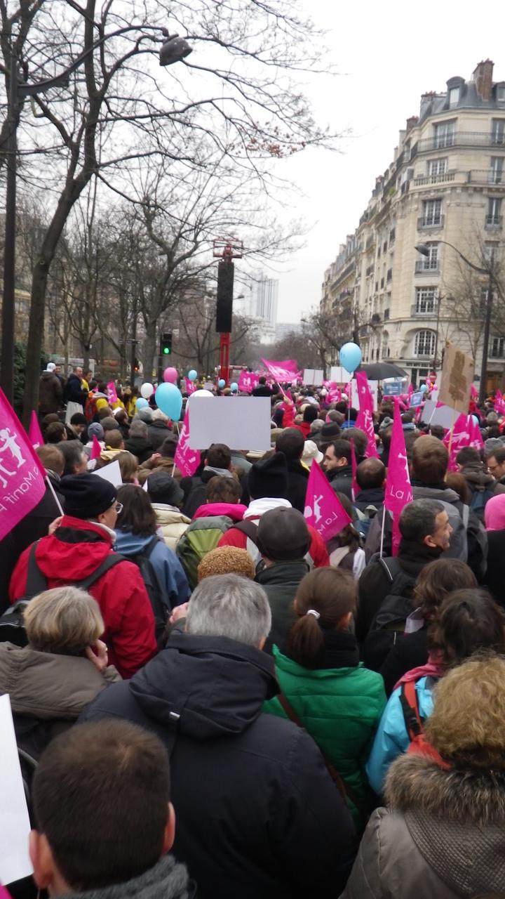 Rue Froidevaux