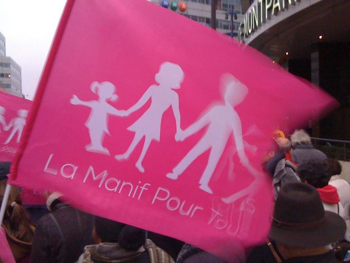 Montparnasse 17h01