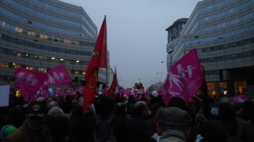 Montparnasse 17h12