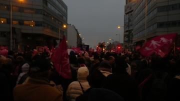 Montparnasse 17h16