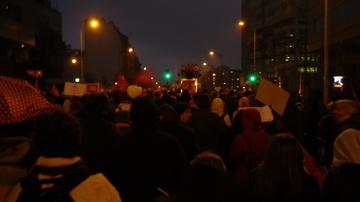 Montparnasse 17h32