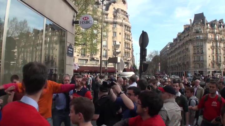 Clément Méric se planque derrière la Manif Pour Tous