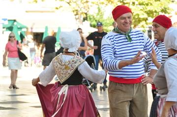 danses provençales
