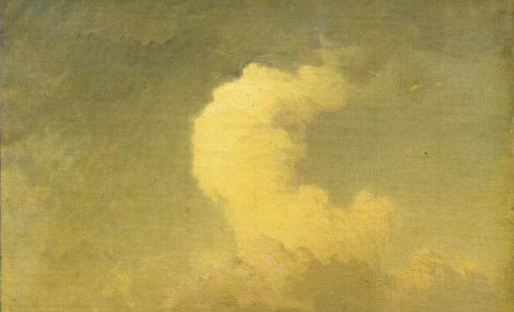 Cumulus, étude