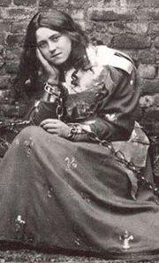Thérèse d'arc